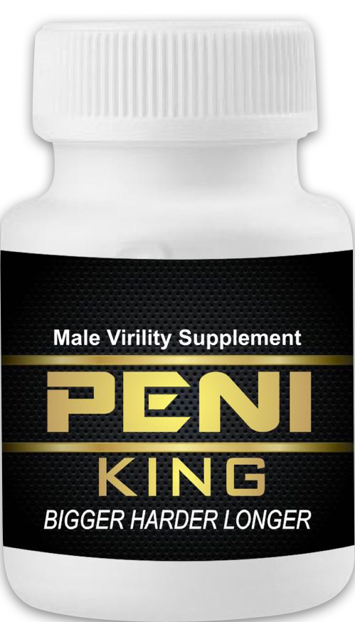 Peniking Bottle
