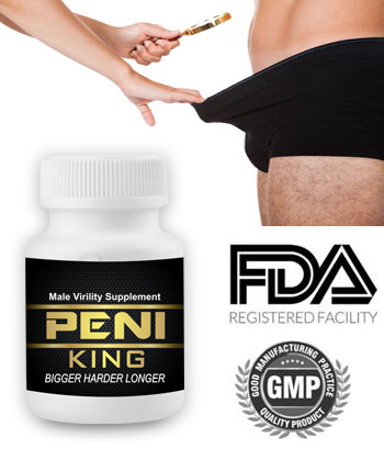 GMP Certified Penis Enlargement Product In India